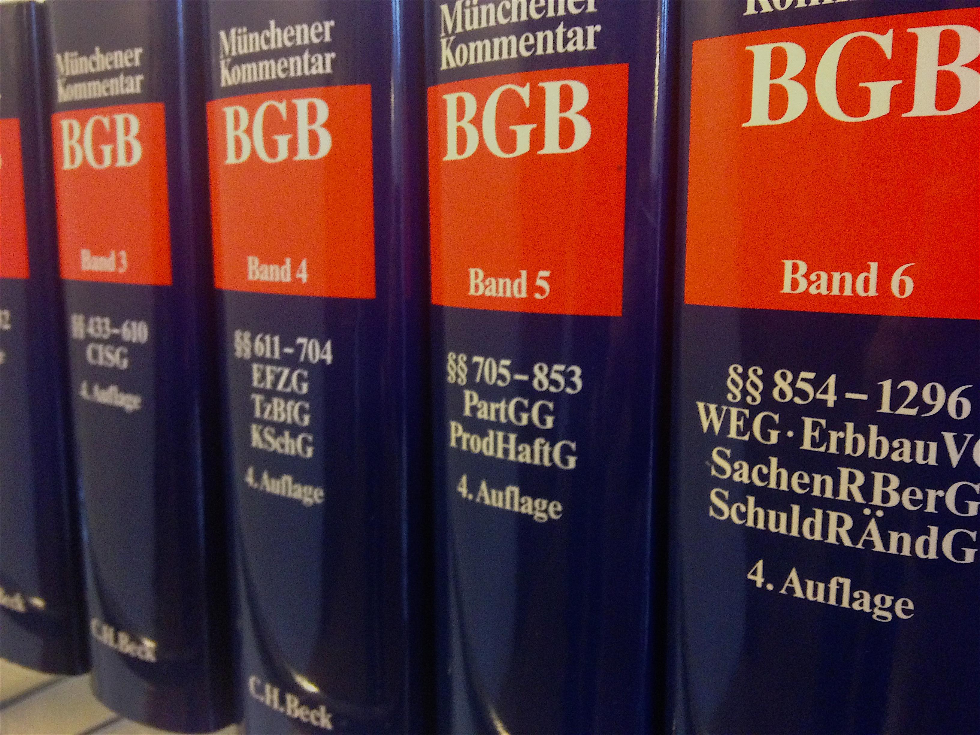 pflichtteil archive - erbrecht anwalt münchen