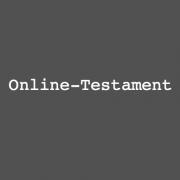 Testament online erstellen