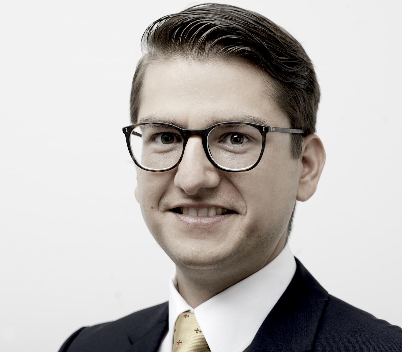 Rechtsanwalt Erbrecht München Domenic Böhm